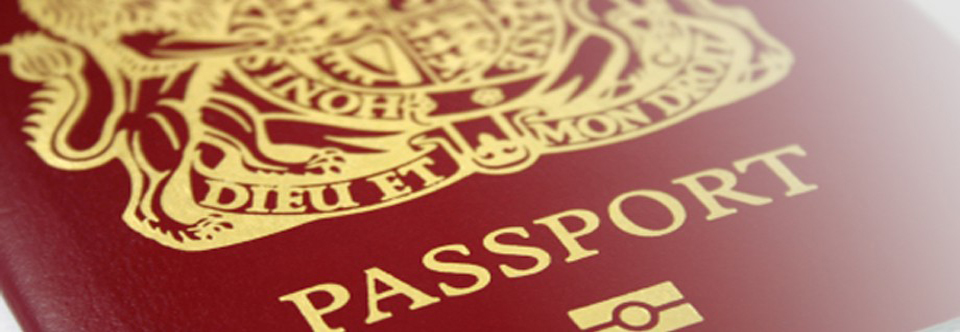 Passport Checks